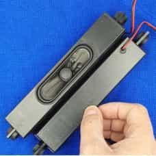 Универсальный инвертор на 6 ламп CCFL для телевизоров