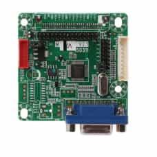 """Универсальный скалер  MT561-B V2.1 10-42"""" VGA для монитора"""