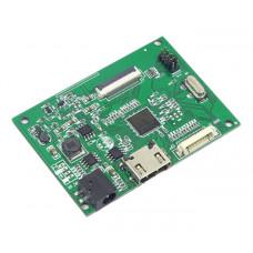 Скалер TS-M313A PCB800807 EDP