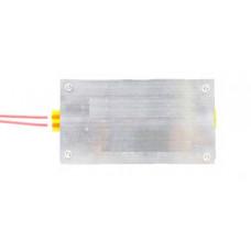 Нагреватель DIY 120 х70 мм 220 v 300 W