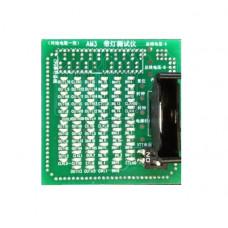 Сокет тестер  Процессоров AMD  Soket 939