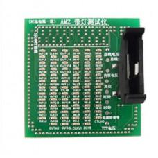 Сокет тестер  Процессоров AMD AM2