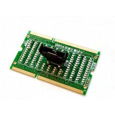Сокет тестер оперативной памяти DDR3 для ноутбуков