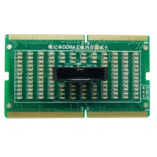 Сокет тестер оперативной памяти DDR4 для ноутбуков