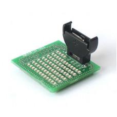 Сокет тестер Процессоров AMD 638 S1 CPU ноутбук