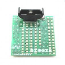 Сокет тестер Процессоров Intel 479 CPU ноутбук