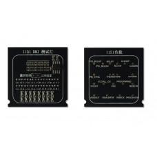 Сокет тестер Процессоров Socket INTEL 1151 PC