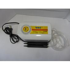Вакуумный пинцет для снятия BGA чипов 2 присоски TSL-1200