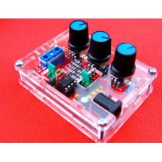 Генератор сигналов XR2206 KIT набор