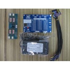 Тестер матриц LCD LED 55 Разрешений с генератором  набор кабелей