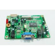 Универсальный скалер RTD2533V  V2.0 TTL
