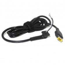 DC кабель питания для БП Lenovo квадрат