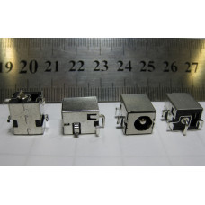 Разъем питания для ноутбука Asus K53 DC-049 2.5*5.5 Asus K43SA K43SC K43SV K43SJ BY A43S