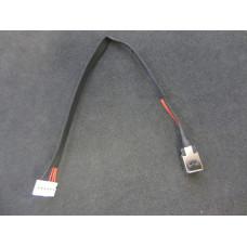 Разъем питания для ноутбука Asus K550 X550C X550CA X550V X550CL