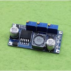 Универсальный модуль 3 в 1 DC-DC ver 2.0  3А  7-35В в 1.2-30В
