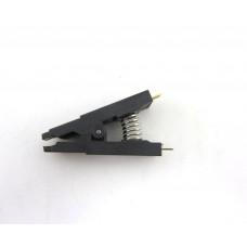 Прищепка SOP8 без кабеля