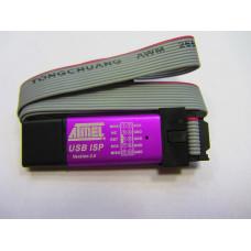 Программатор 51 AVR USB ISP USBisp