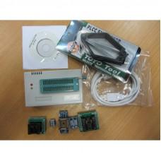 Программатор микросхем и контроллеров TL866CS + 5 адаптеров