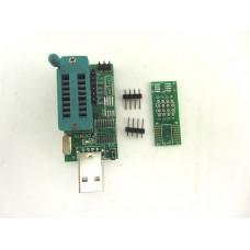 Программатор для CH341A 24(I2c) и 25 (spi) серий USB
