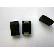 SMD конденсатор 330uF 2.5 v