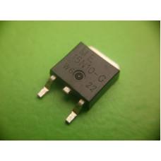 Полевой транзистор Mosfet ME15N10-G TO-252