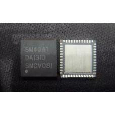 Микросхема SM4041 для LCD