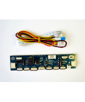 LED драйвер универсальный для подсветки монитора