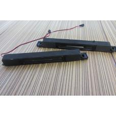 Динамики 2х10 Вт для универсальных скалеров с ТВ тюнером 8 Ом