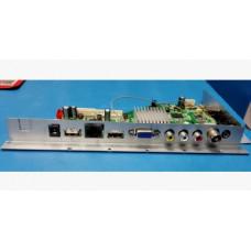 Заглушка для универсального скалера Скалер Smart TV  MSD338STV5.0