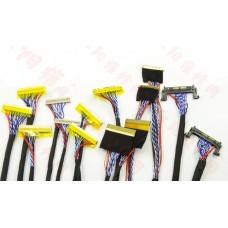 Набор кабелей LVDS 14шт