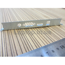 Планка металлическая для скалера RTD 2662/2660(заглушка)