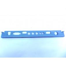 Планка металлическая для скалера V59 (заглушка)