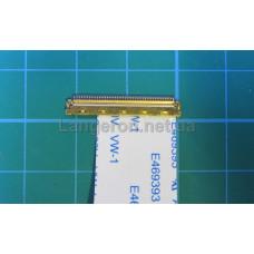 Шлейф ipex-20453  40pin-30pin -0.5MM шаг EDP