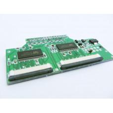 Конвертер LVDS - TTL