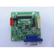 """Универсальный скалер 10-42""""  MT561-B V2.1 VGA"""
