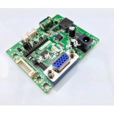 Универсальный скалер монитора Gold-A9 10-42'' HX6820 MT6820