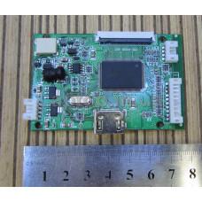 Скалер PCB800168 – RTD2660/RTD2662 HDMI DC 5V