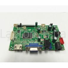 Универсальный Скалер монитора  RTD 2668 VGA HDMI V1.1 10-55 дюймов