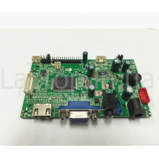 Скалер RTD 2668 VGA HDMI V1.1 10-55 дюймов