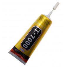 Клей-герметик T7000 (чёрный) 110мл
