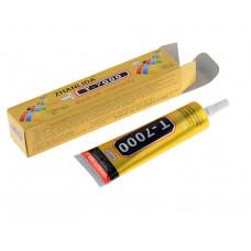 Клей-герметик T7000 (чёрный) 50мл