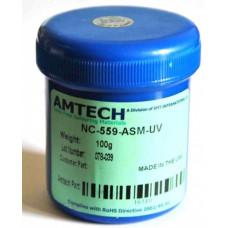 Флюс AMTECH NC-559-ASM-UV Kingfull
