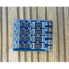 Выравнивание заряда Балансир 4х18650 без проводов