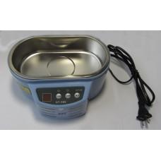 Ультразвукованная ванна NT-285 30/50 ватт