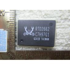 чип RTD2662