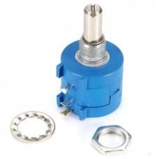 Резистор переменный проволочный 10К