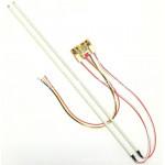 """Универсальный LED комплект для матриц 15 - 24"""" 533 мм"""