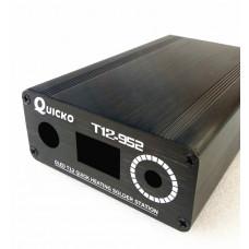 Корпус паяльной станции HAKKO T12 Quicko T12-952 OLED дисплей