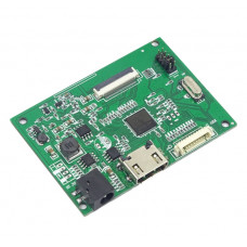 Скалер EDP PCB800807 1920*1080 комплект