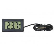 Термометр с выносным датчиком